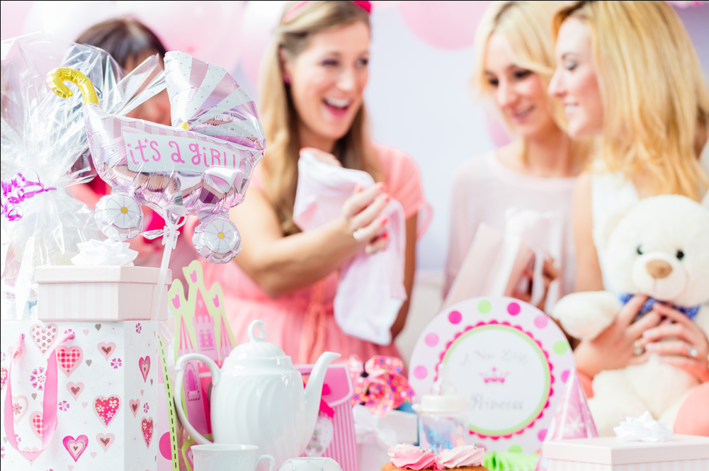 10 Baby Shower Gift Ideas Every New Mom Needs