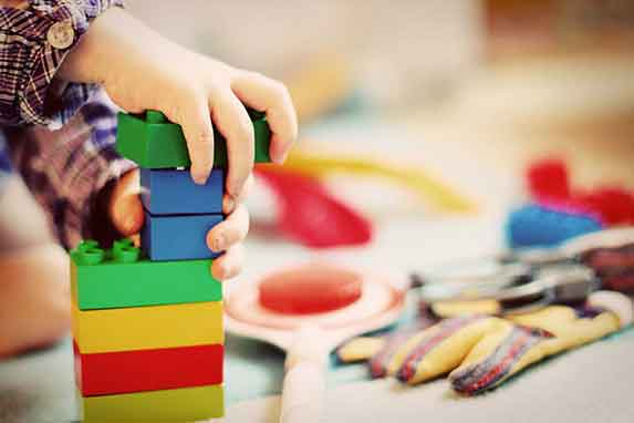 Tips for Teaching Your Child Shapes
